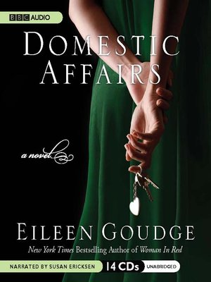 cover image of Domestic Affairs