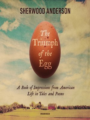 cover image of The Triumph of the Egg