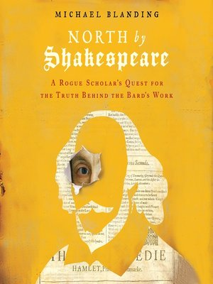 cover image of North by Shakespeare