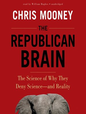 cover image of The Republican Brain