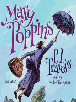 Mary Poppins by P  L  Travers · OverDrive (Rakuten OverDrive