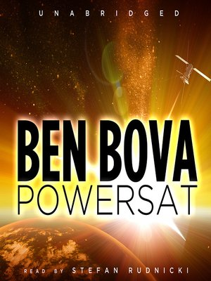 cover image of Powersat