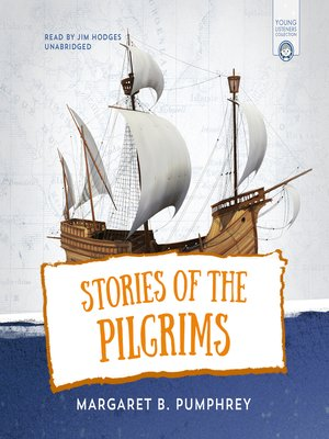 cover image of Stories of the Pilgrims