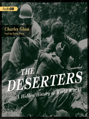 cover image of The Deserters