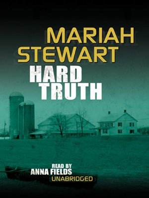 cover image of Hard Truth