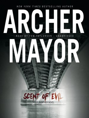 cover image of Scent of Evil