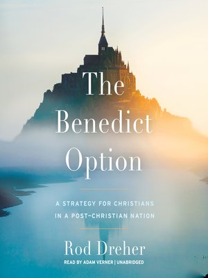 cover image of The Benedict Option