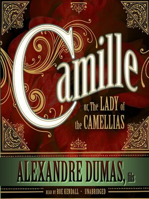 cover image of Camille