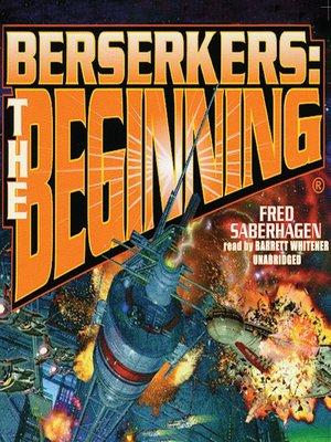 cover image of Berserkers