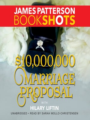 cover image of $10,000,000 Marriage Proposal