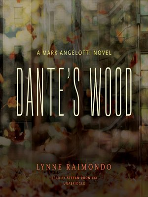 cover image of Dante's Wood