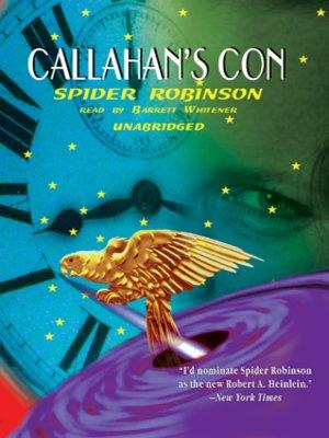 cover image of Callahan's Con