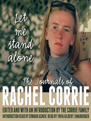 cover image of Let Me Stand Alone
