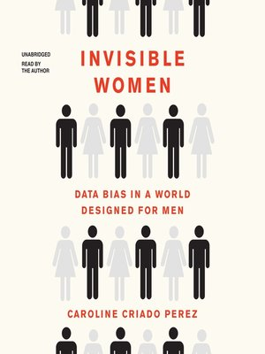 cover image of Invisible Women