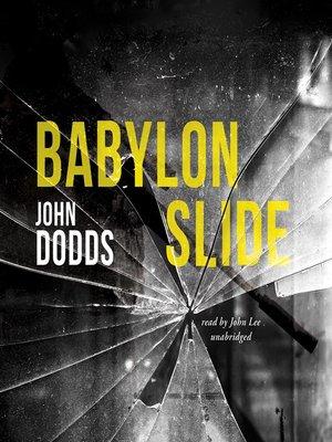 cover image of Babylon Slide