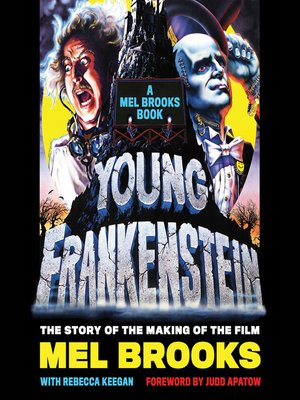 cover image of Young Frankenstein