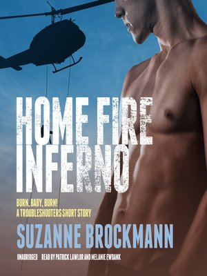 cover image of Home Fire Inferno