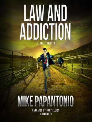 cover image of Law and Addiction