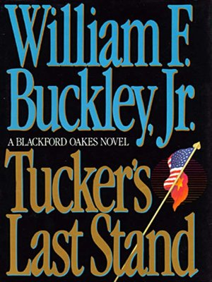 cover image of Tucker's Last Stand