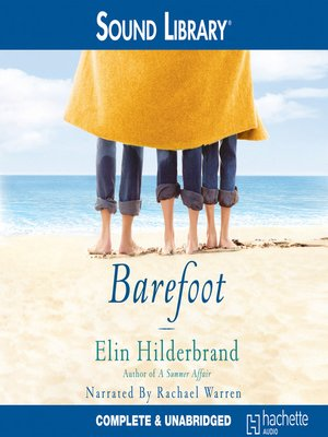 cover image of Barefoot