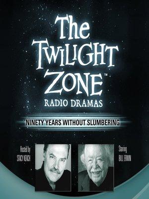 cover image of Ninety Years Without Slumbering