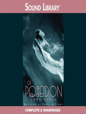 cover image of Of Poseidon