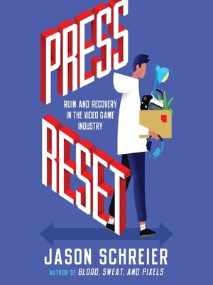 cover image of Press Reset