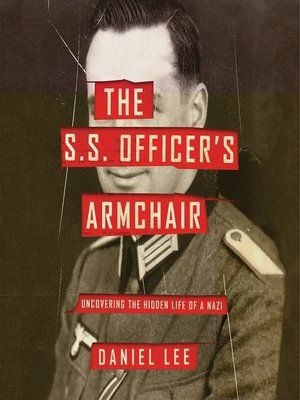 cover image of The S.S. Officer's Armchair