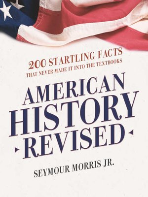 cover image of American History Revised