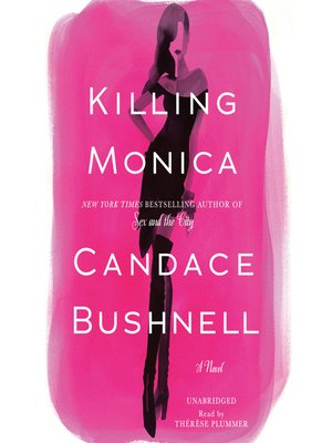 cover image of Killing Monica