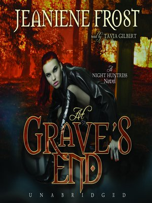 Graves frost at pdf jeaniene end