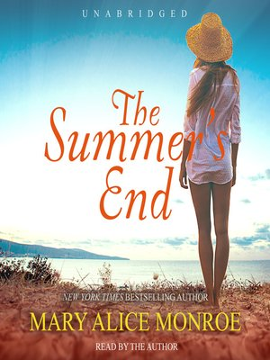 cover image of The Summer's End