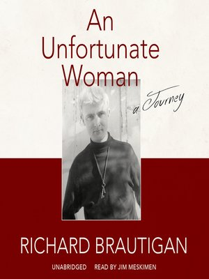 cover image of An Unfortunate Woman