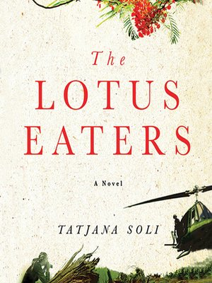 cover image of The Lotus Eaters