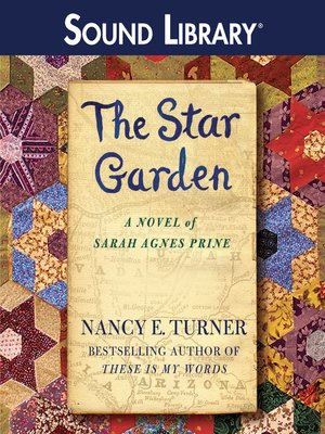 cover image of The Star Garden