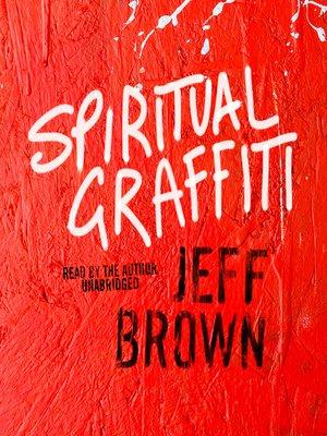 cover image of Spiritual Graffiti