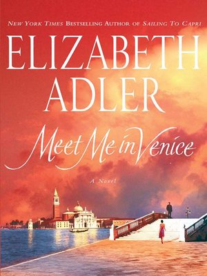 cover image of Meet Me in Venice