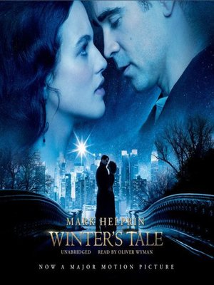 cover image of Winter's Tale