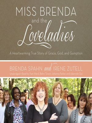 cover image of Miss Brenda and the Loveladies