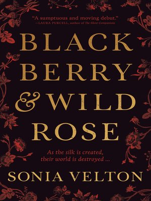cover image of Blackberry and Wild Rose