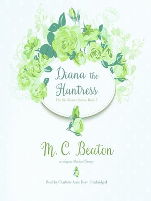 cover image of Diana the Huntress