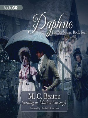 cover image of Daphne