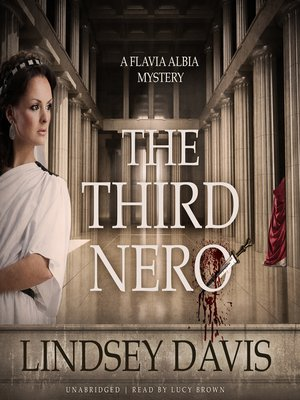 cover image of The Third Nero
