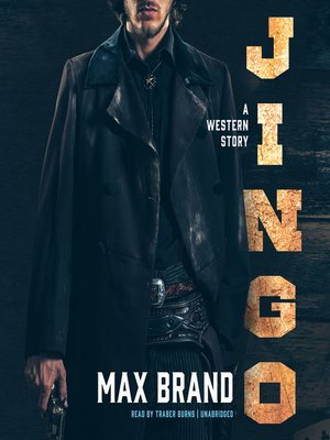 cover image of Jingo