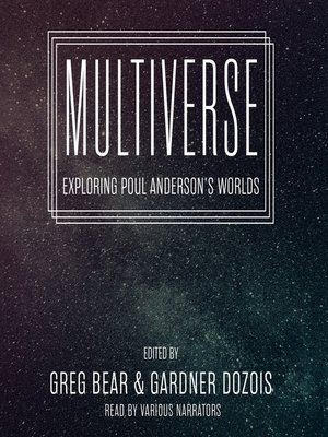 cover image of Multiverse