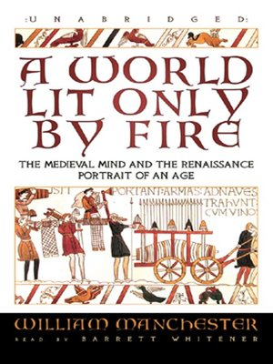 cover image of A World Lit Only by Fire