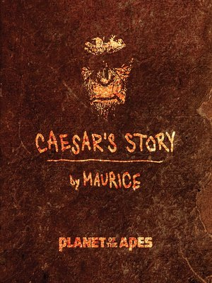 cover image of Caesar's Story