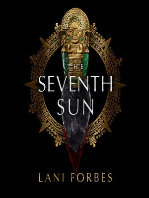 cover image of The Seventh Sun