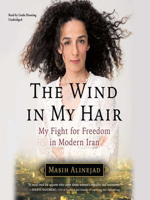 cover image of The Wind in My Hair