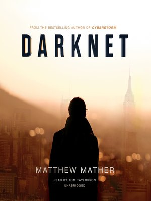 cover image of Darknet